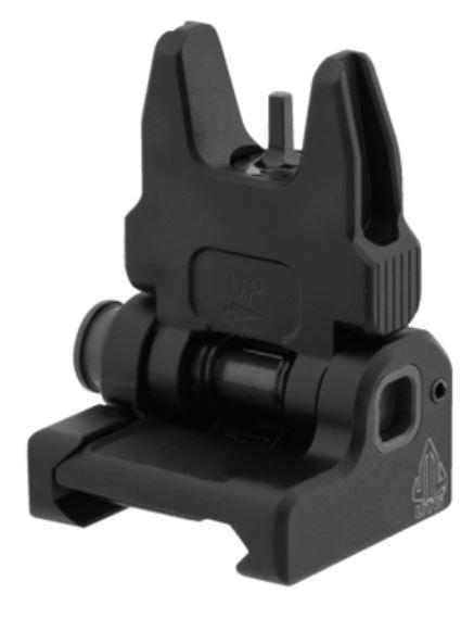 UTG ACCU-SYNC AR15 FLIP FRONT-SIGHT