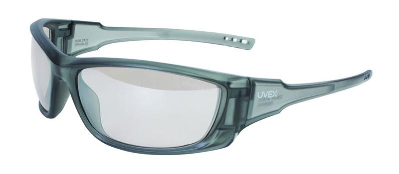 Howard Leight A1500 Gray Frame SCT-Reflect 50 Hardcoat Lens