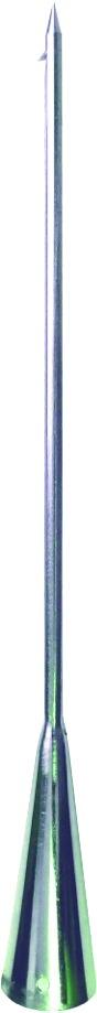 B&M 11PKS Stainless Steel Spear