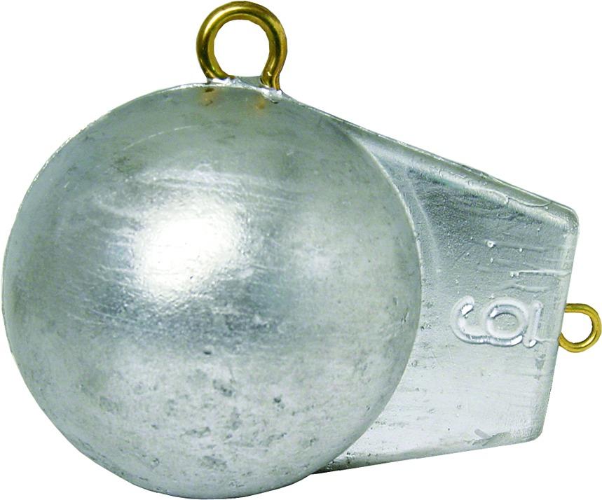 Sea Striker CDW6 Downrigger Ball 6Lb
