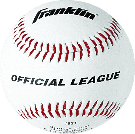 Franklin 1538 Off-League Baseball Synthetic Cover