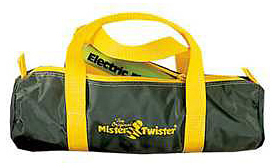 Mister Twister KC-1201 Knife Carrying Case