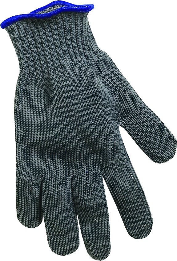 Rapala BPFGS Tuff-Knit Fillet Glove - Small