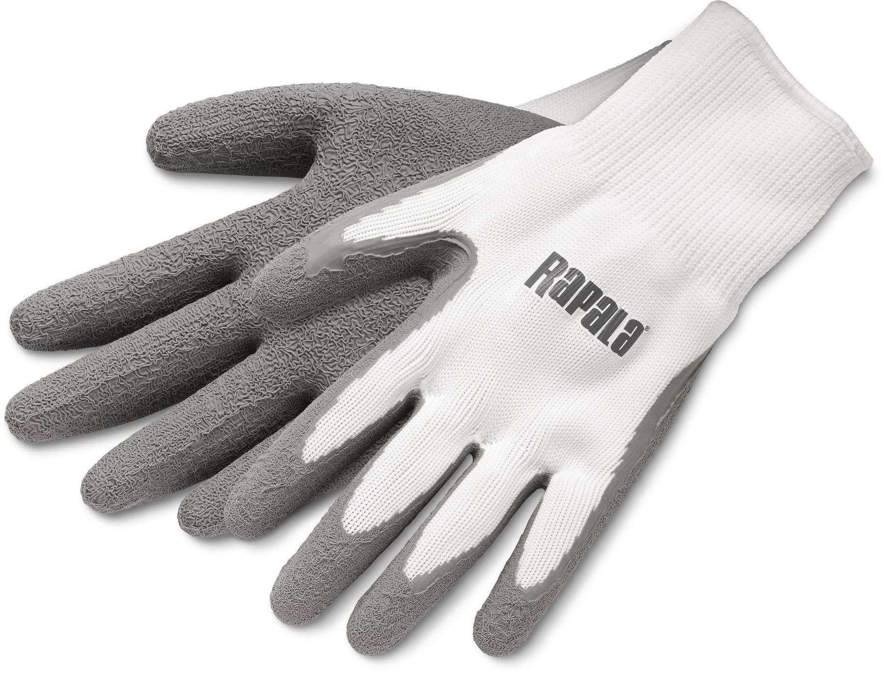 Rapala SAGXL Salt Angler's Gloves - XLarge