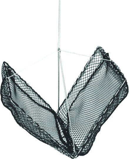 Tackle Factory CT12 Tackle Factory CT12 Soft Side Crab Trap