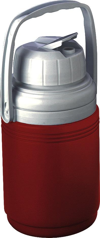 Coleman 5542B763G Jug 1/3Gal Red
