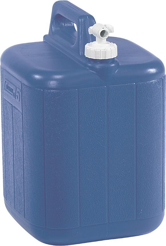 Coleman 5620B718G Water Carrier 5Gal Blue
