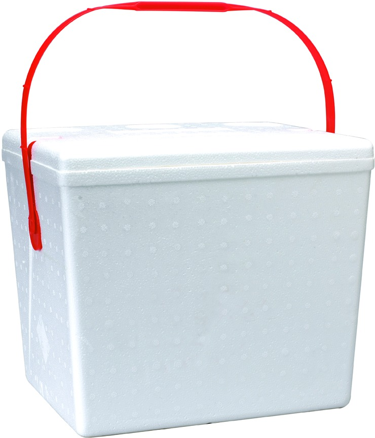 Lifoam 3622 Ice Chest 22Qt w/Handle SHIP FREIGHT OR OUR TRUCK