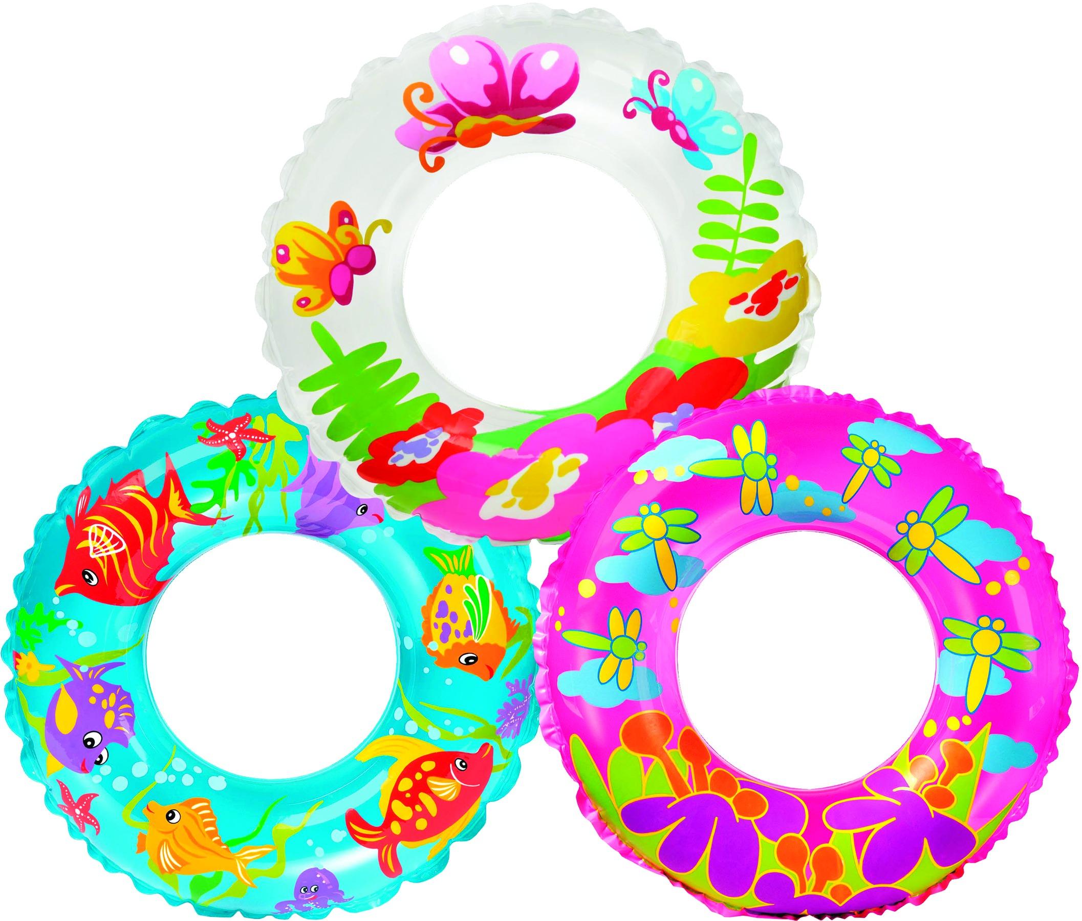 Intex 59242EP Swim Ring 24