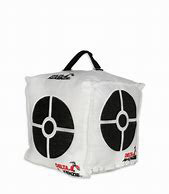 Delta White Box Crossbow Discharge Bag   <br>
