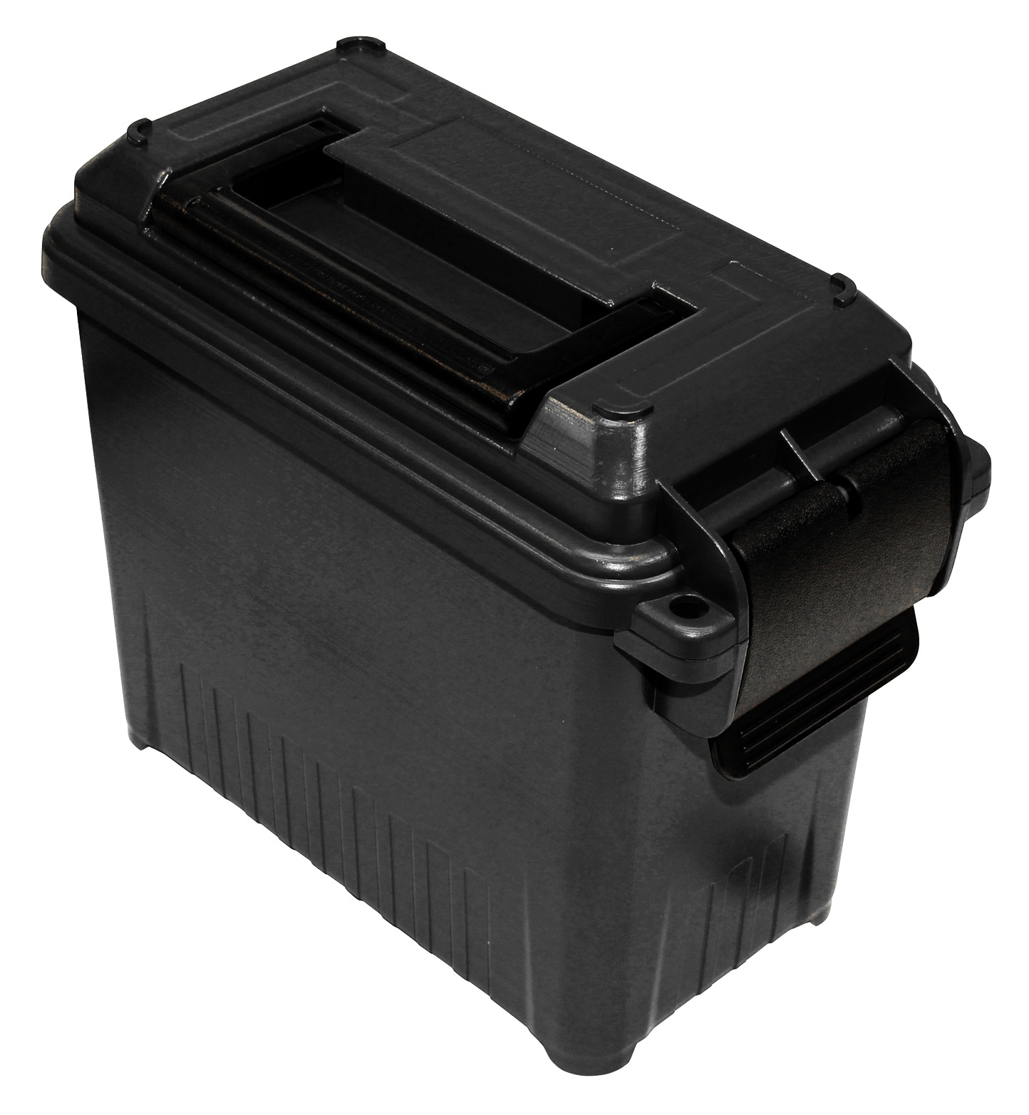 MTM AC15-40 Ammo Can-Mini-Black