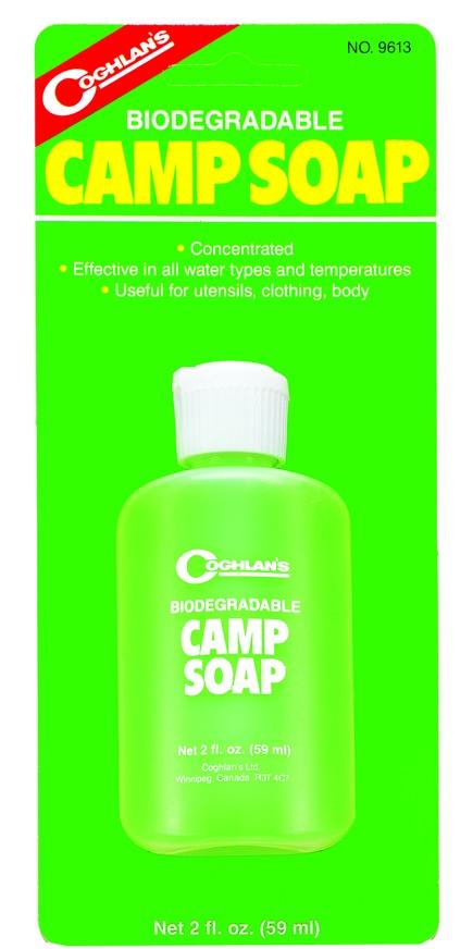 Coghlans 9613 Camp Soap 2oz