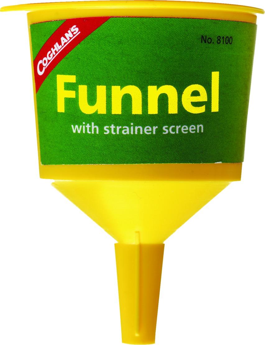 Coghlans 8100 Stove/Lantern Funnel
