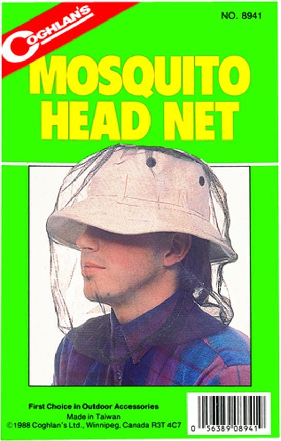 Coghlans 8941 Mosquito Headnet