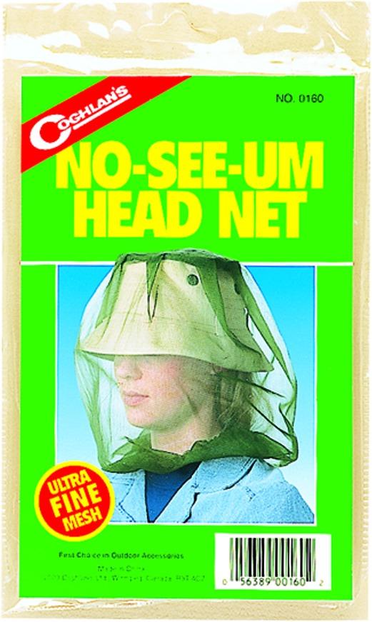 Coghlans 0160 No-See-Um Headnet
