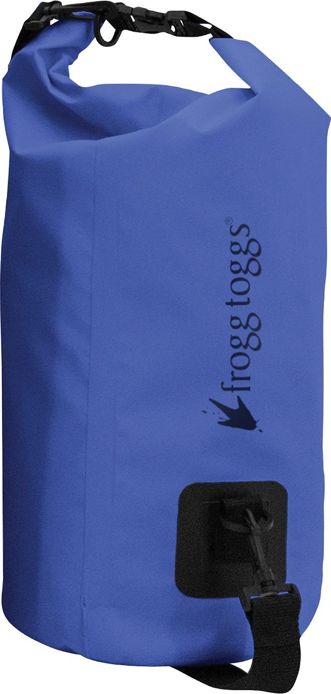 Frogg Toggs SDB100-12 PVC Tarpaulin Waterproof Dry Bag w/Cooler Insert