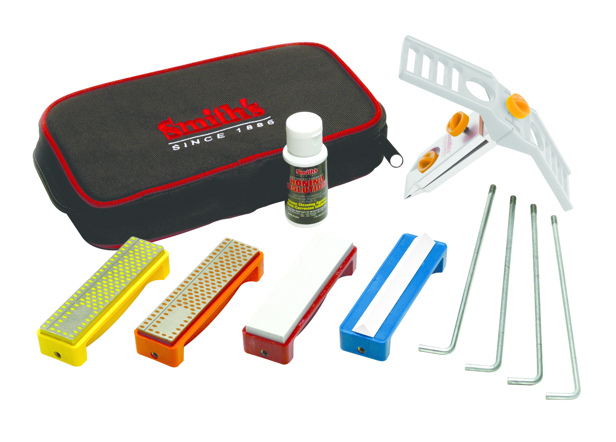 Smiths Abrasive Diamond-Ark Knife Sharpening System