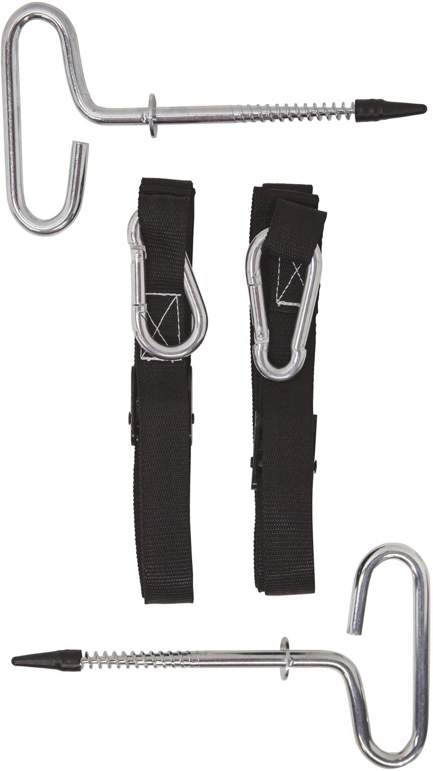 Eskimo 24260 Deluxe Tie Down Kit