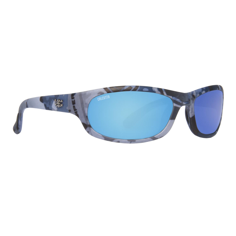 Calcutta SH1BMTTBC Steelhead Sunglasses True Timber Blue