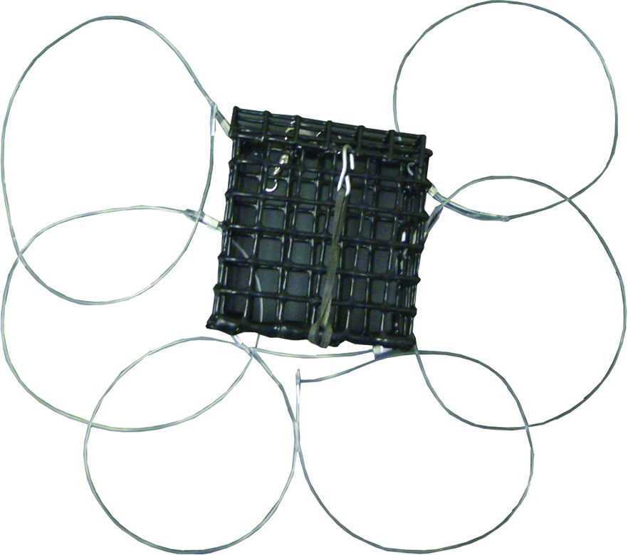 Promar AC-333 Crab Snare 6-Loop
