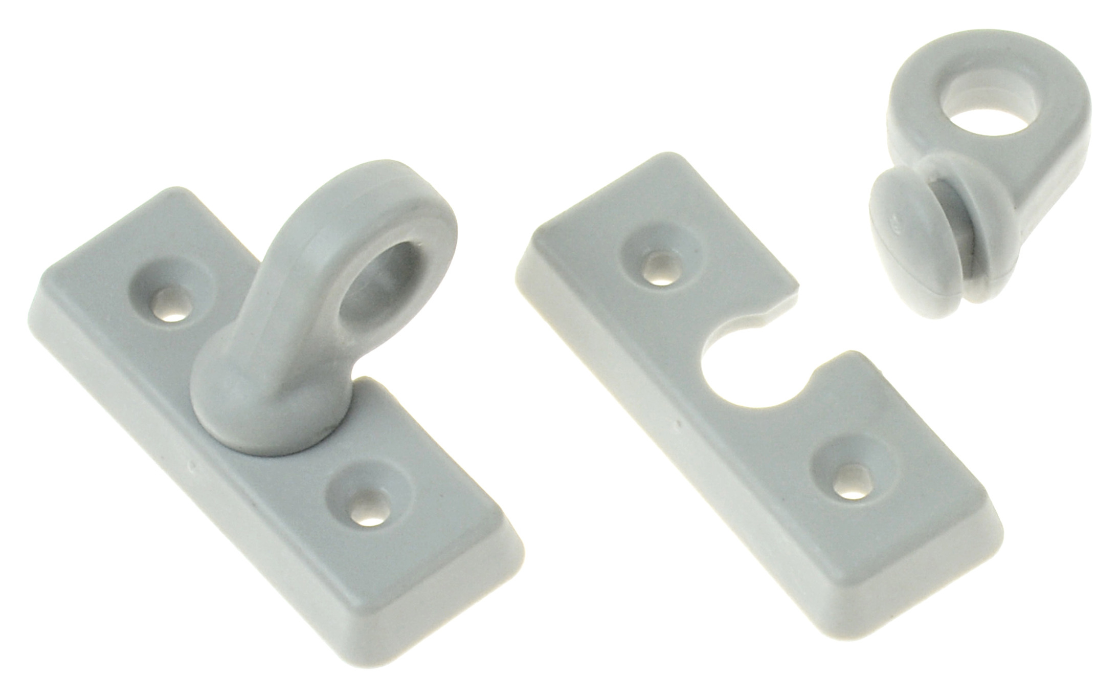 Invincible Marine BR34878 Quick Release Dender Holders Pair with