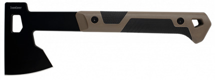 Kershaw 1075X Deshutes-hatchet 14