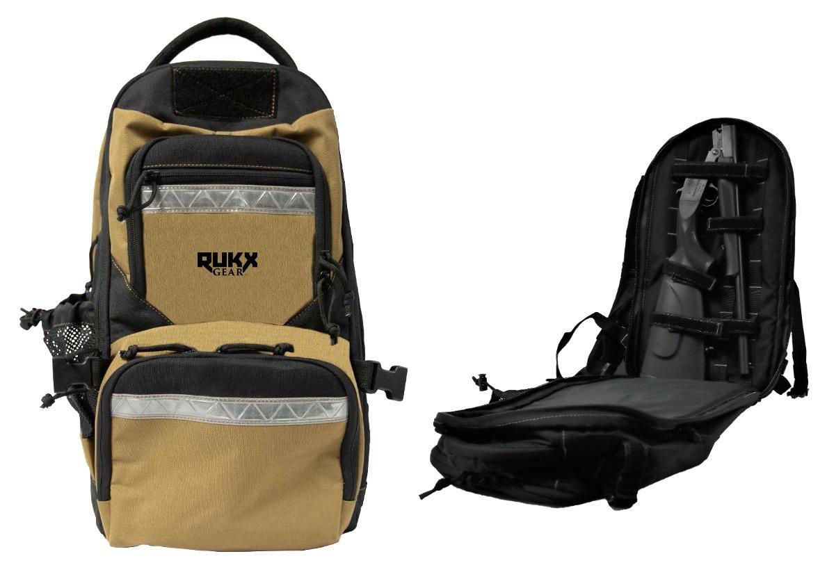 Rukx Gear  ATI Nomad Survivor Backpack 12 Gauge 18.50