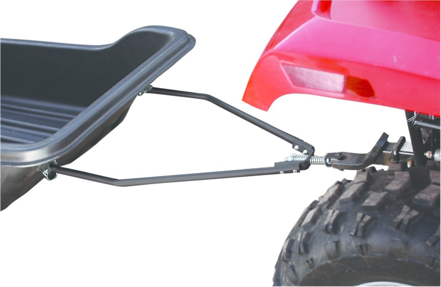 Clam 108241 Universal Hitch