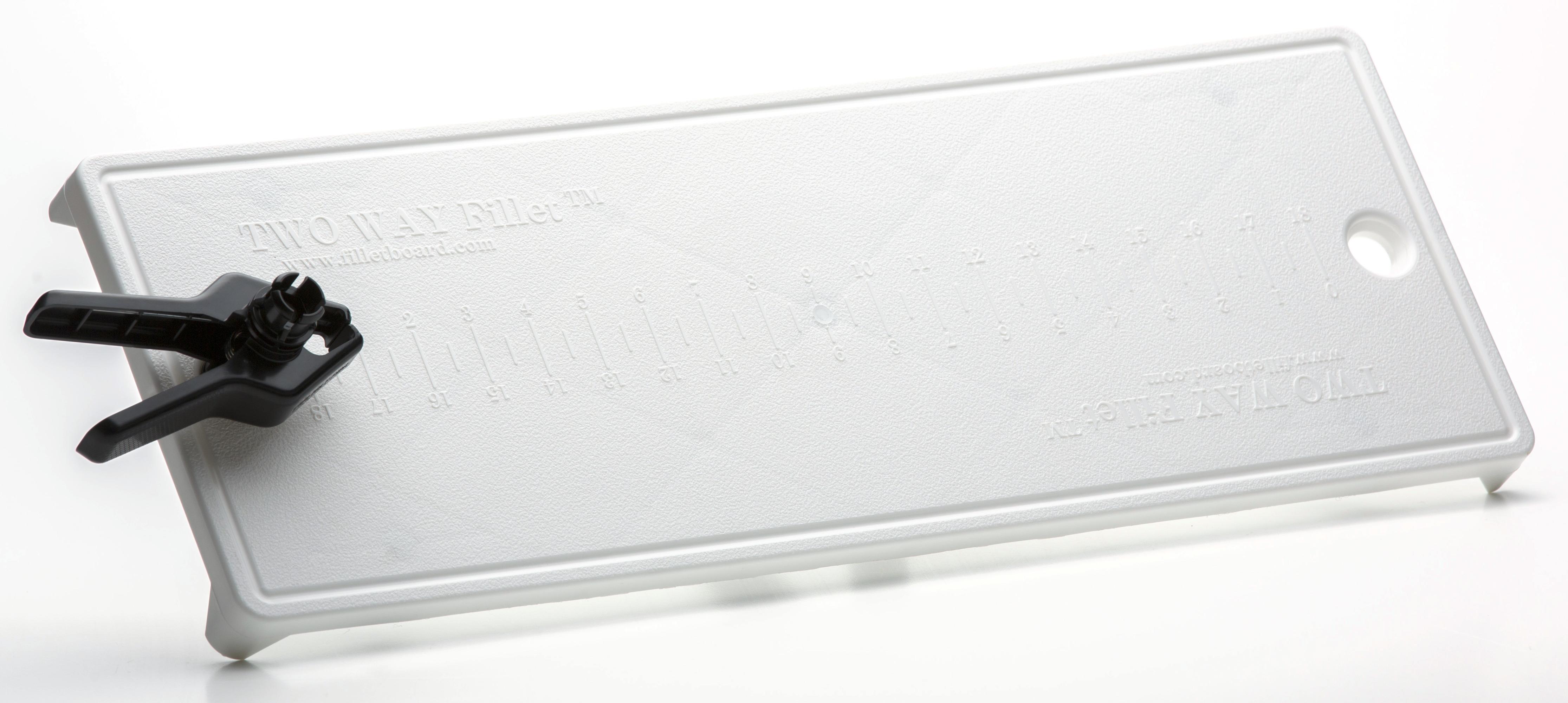 Tightlines UV 2-WAY-FB Patented 2-Way Fillet Board