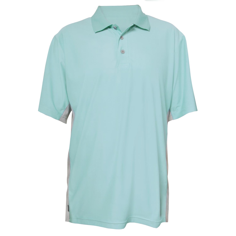Calcutta C2001-MB-XL Performance Polo Shirt Maui Blue XL