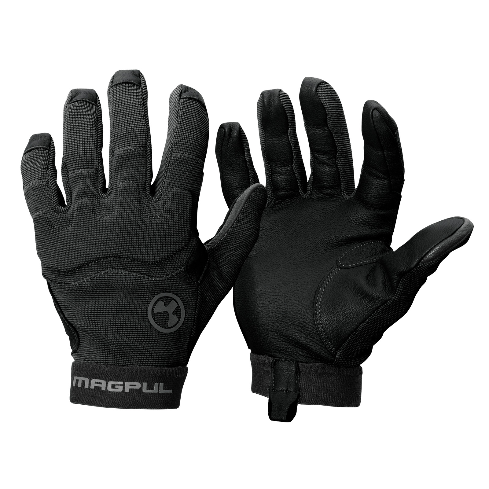 Magpul MAG1015-001 Patrol Glove 2.0 XL Black