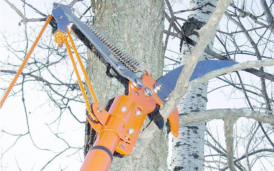 HME Extendable Pole Saw