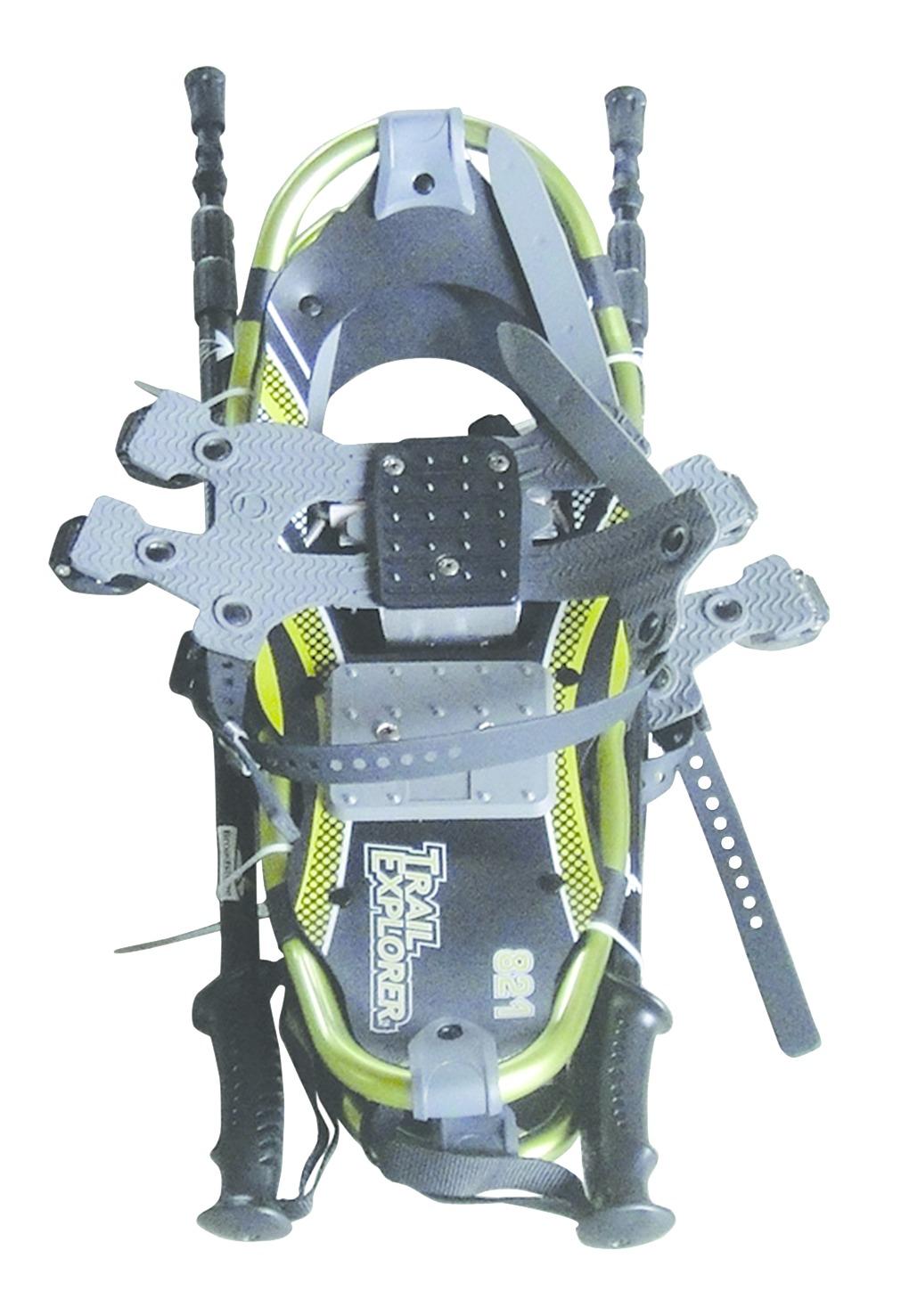 Expedition SSKIT-36 Trail Kit 10
