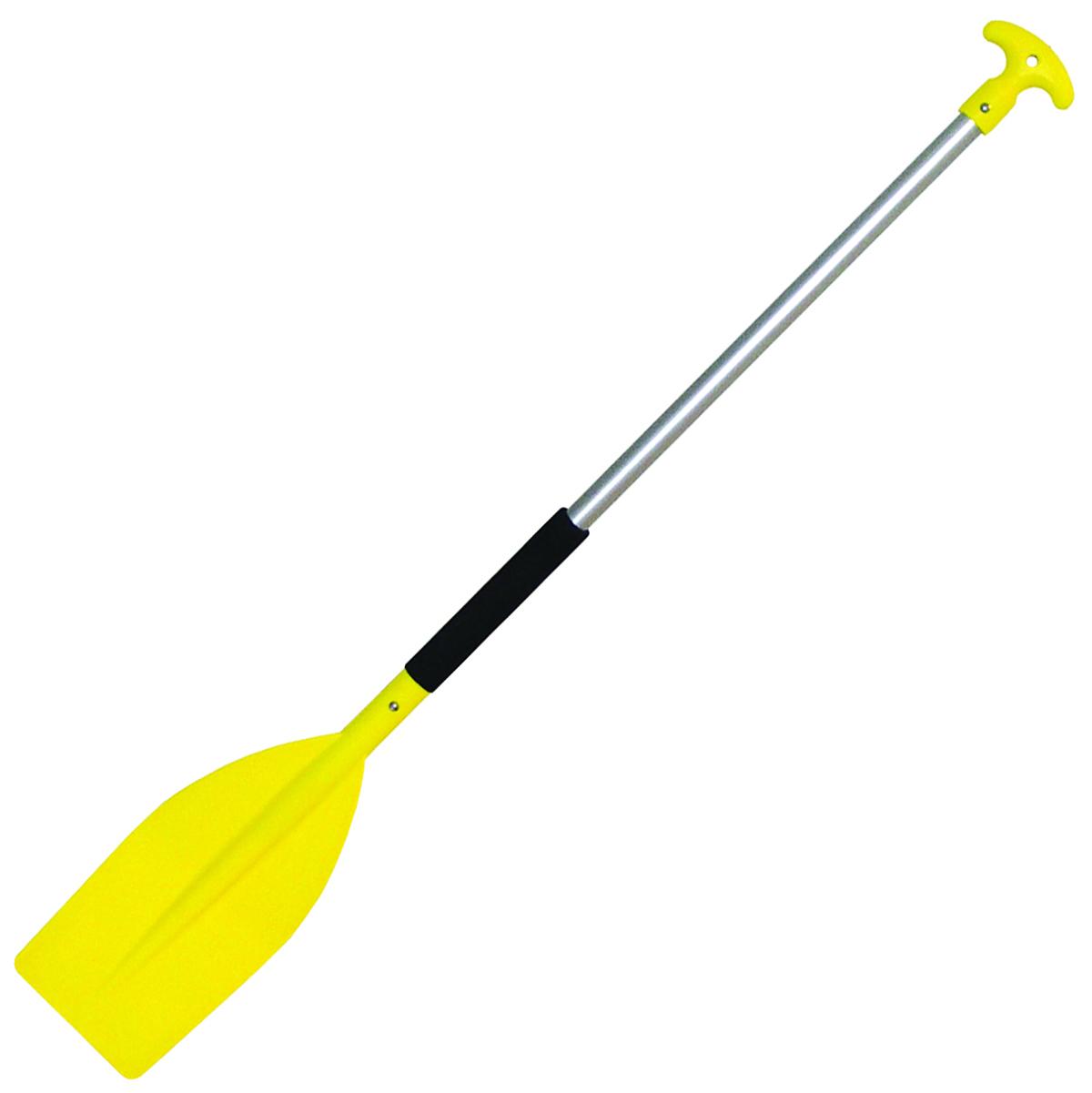 Propel Paddle SLPG52242 Paddle 4-1/2' Aluminum Ylw