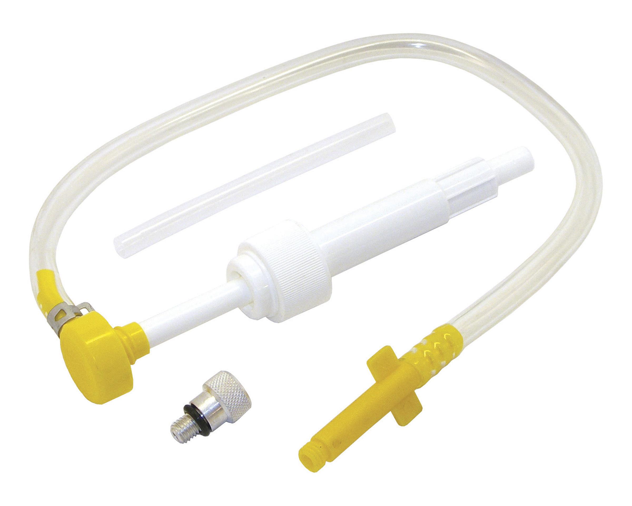 Shoreline Marine SL52226 Pump Lower Unit Fill