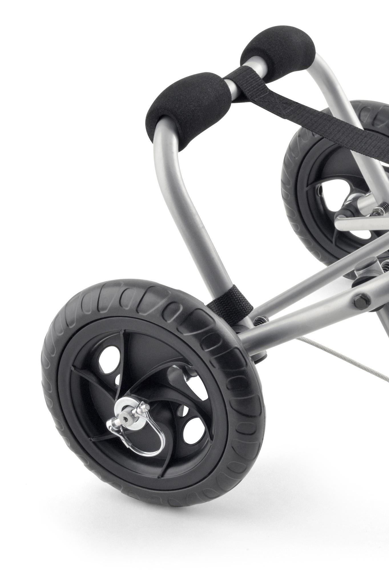 Propel Paddle SLPG40245 Ppg Mini Yak-Canoe Wheel Cart