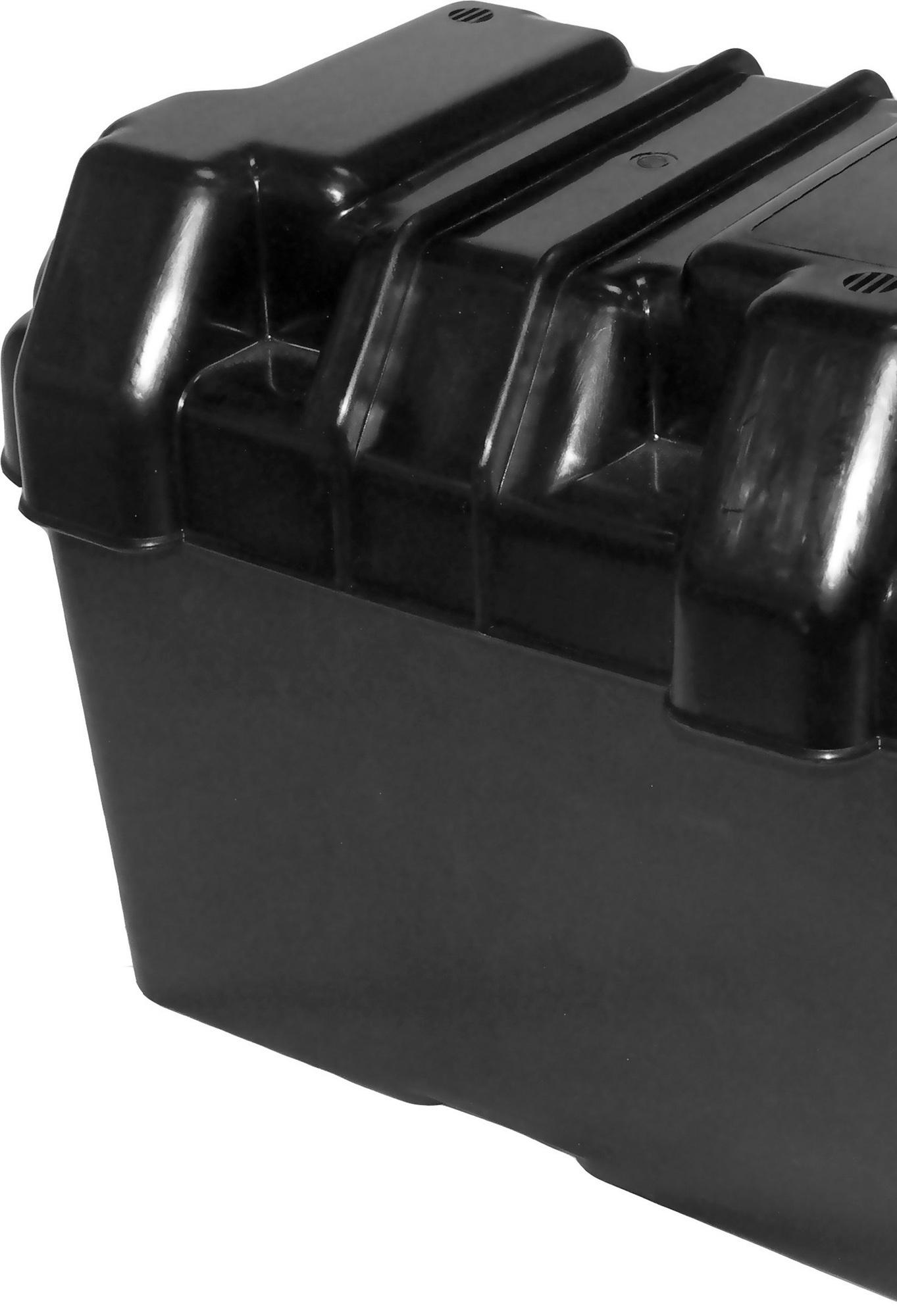 Shoreline Marine SL52078 Battery Box 27M With Strap