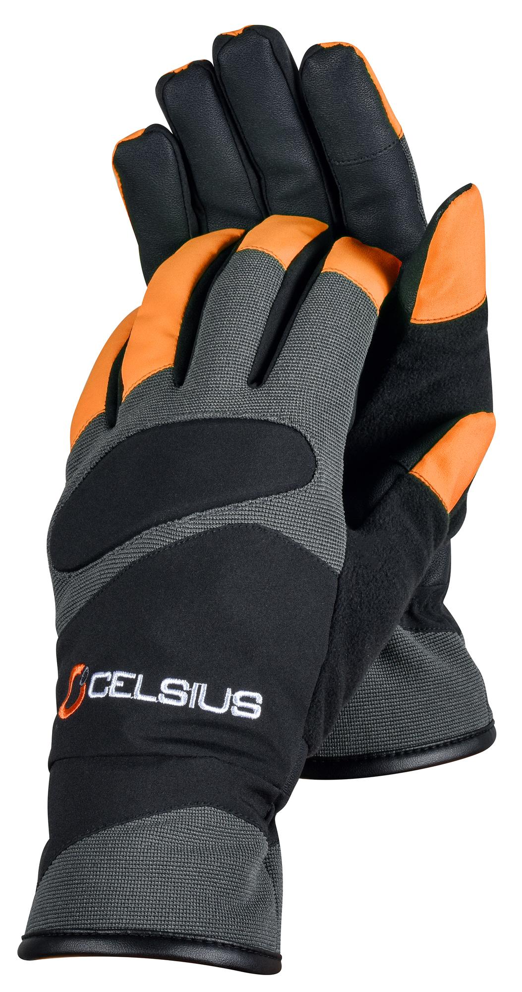 Celsius CEL-IFG-MD Ins Lightwght Glove Sm/Md