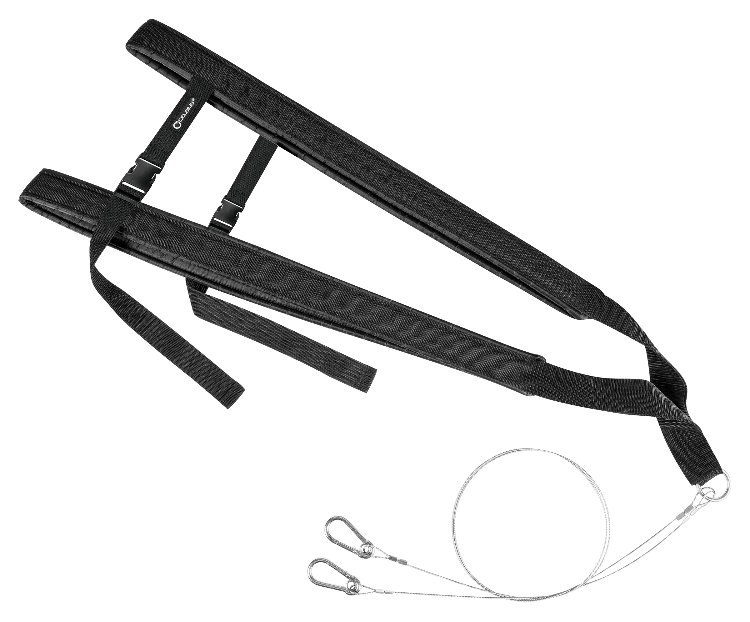 Celsius CE-DLXISH Deluxe Sled Harness