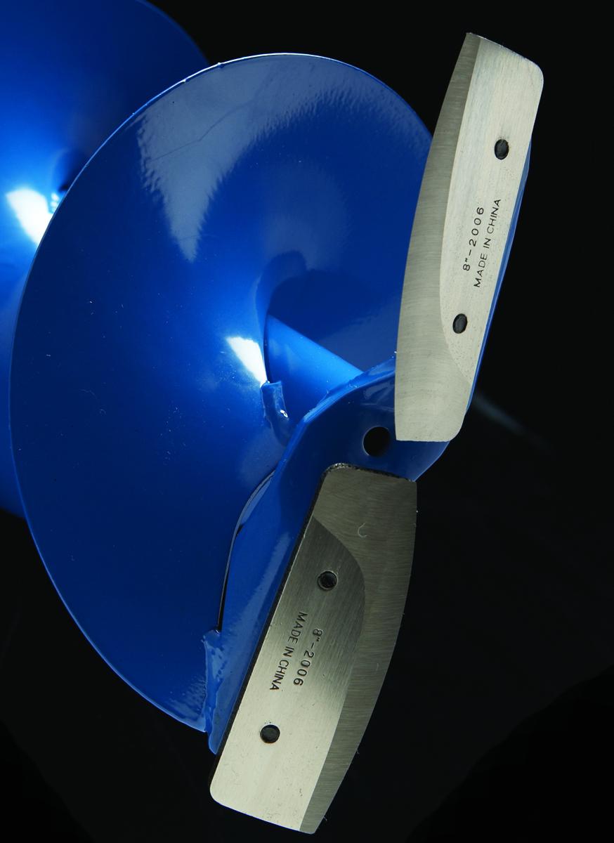 StrikeMaster MD-8B Replacement Blade Mora 8