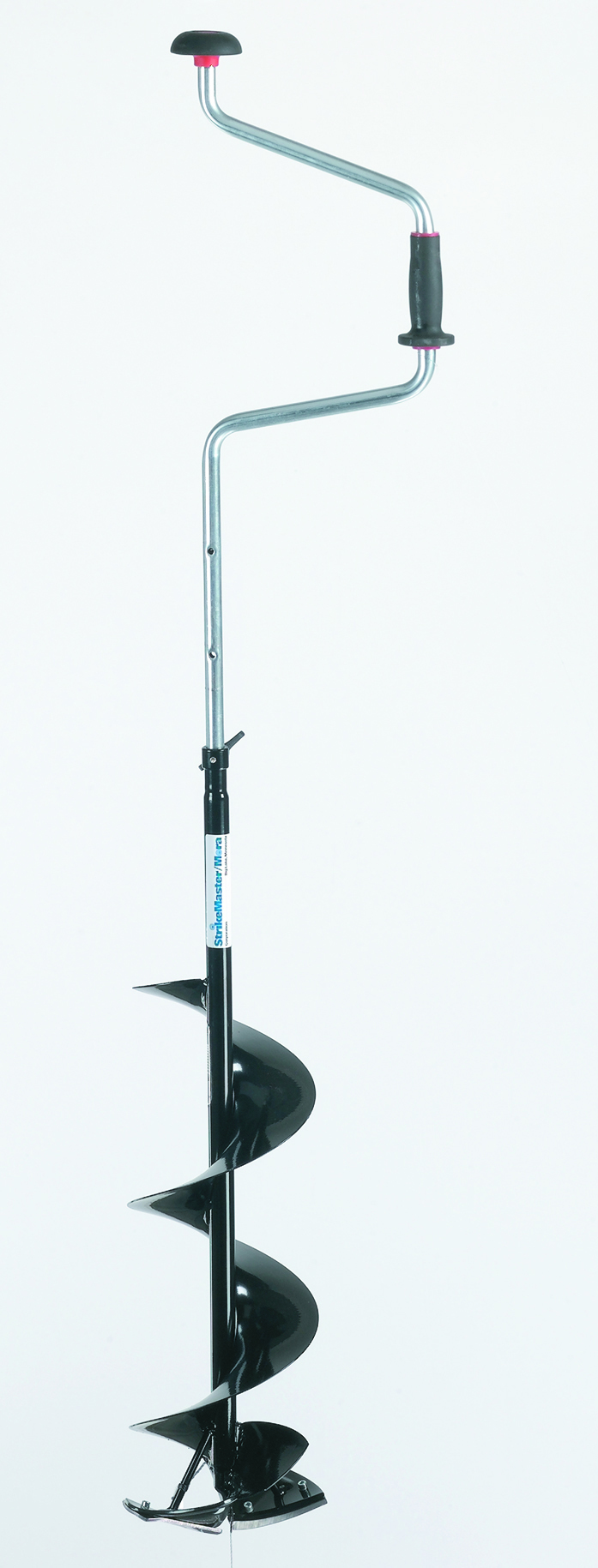 StrikeMaster LD-6 Lazer 2pc Hand Ice Auger 6