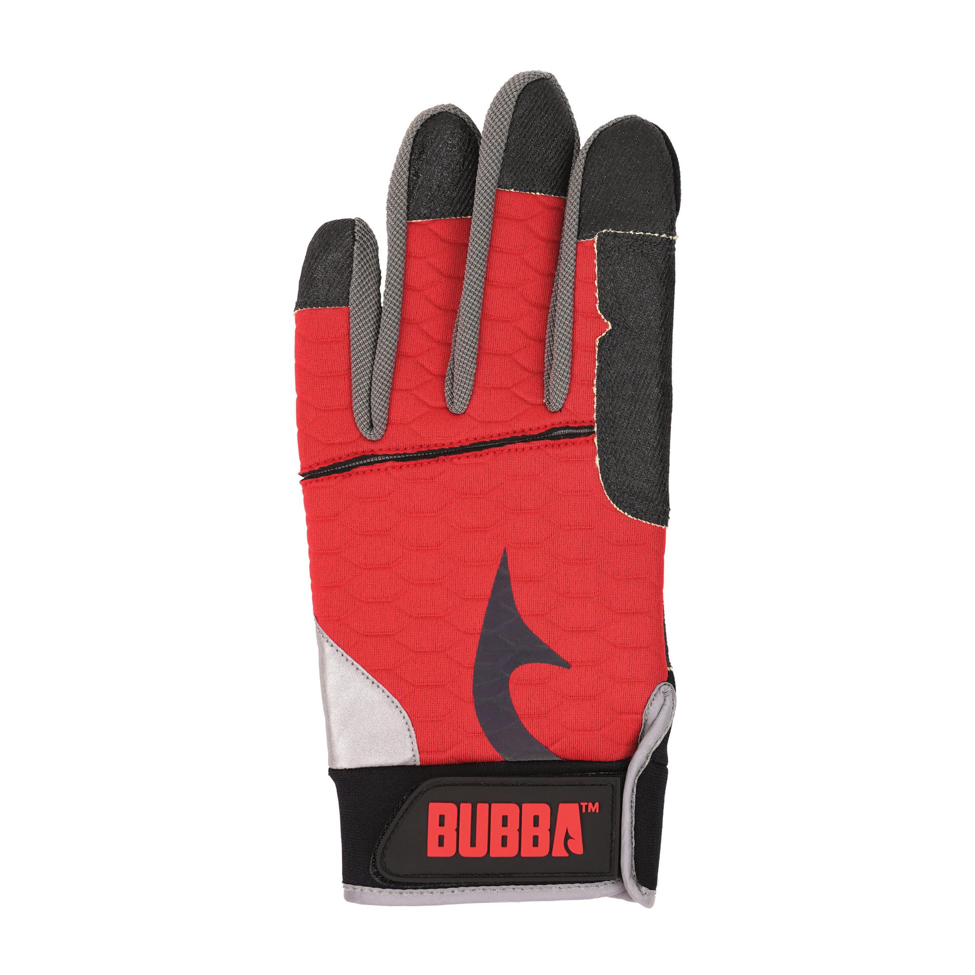 BUBBA UFILLET XL