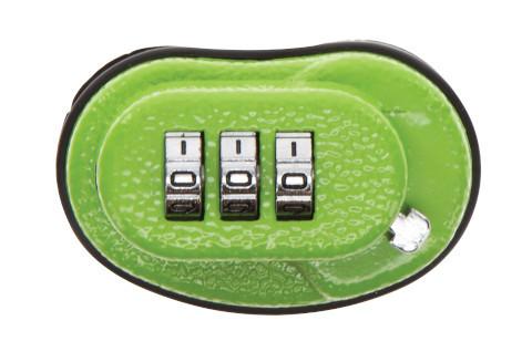 Lockdown Combination Lock
