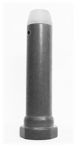 AR15 CARBINE LENGTH BUFFER MILL-SPEC