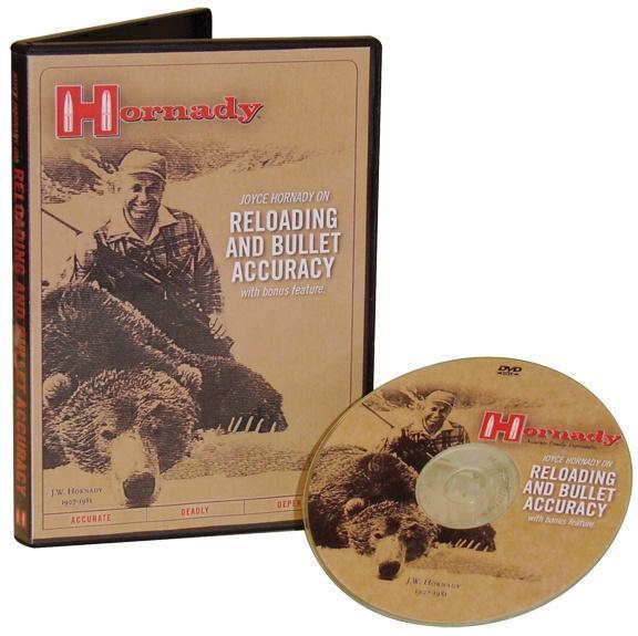 JOYCE HORNADY DVD