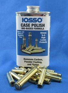 IOSSO CASE POLISH 8 OZ.
