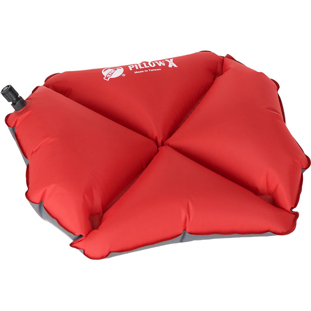 Klymit Pillow X  <br>  Red
