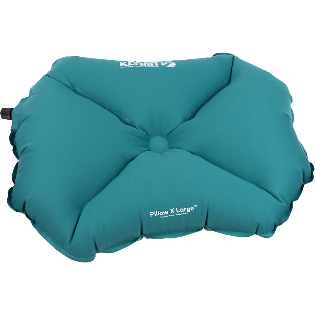 Klymit Pillow X Large  <br>  Teal