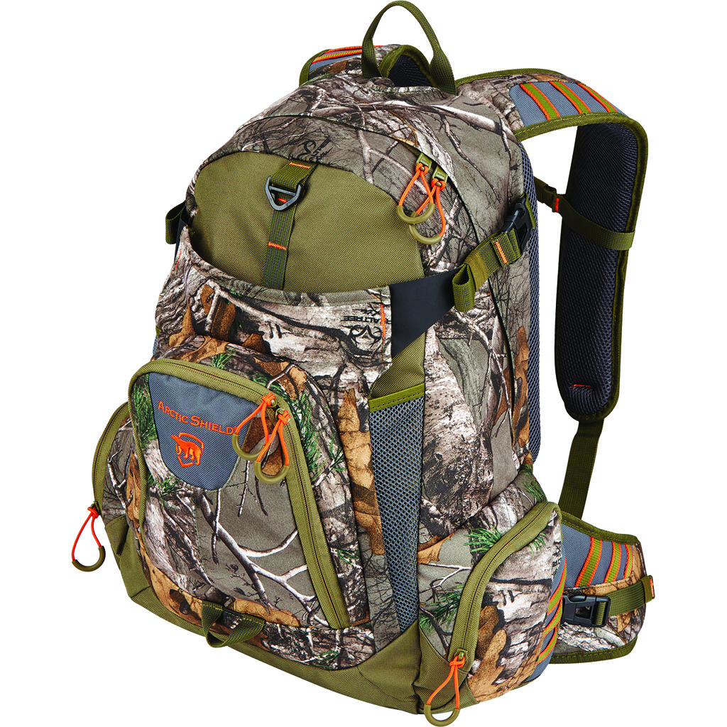 Arctic Shield T4X Backpack  <br>  Realtree Xtra