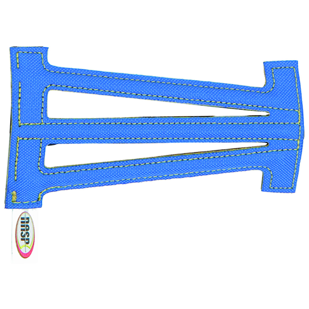 Neet NASP Ventilated Armguard  <br>  Blue